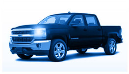 Chevrolet Silverado Lighting
