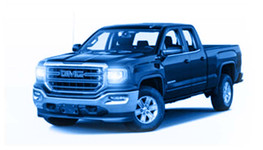 GMC Sierra Lighting