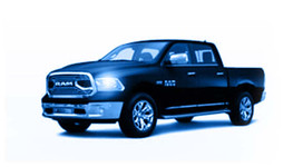 Ram 1500 Lighting