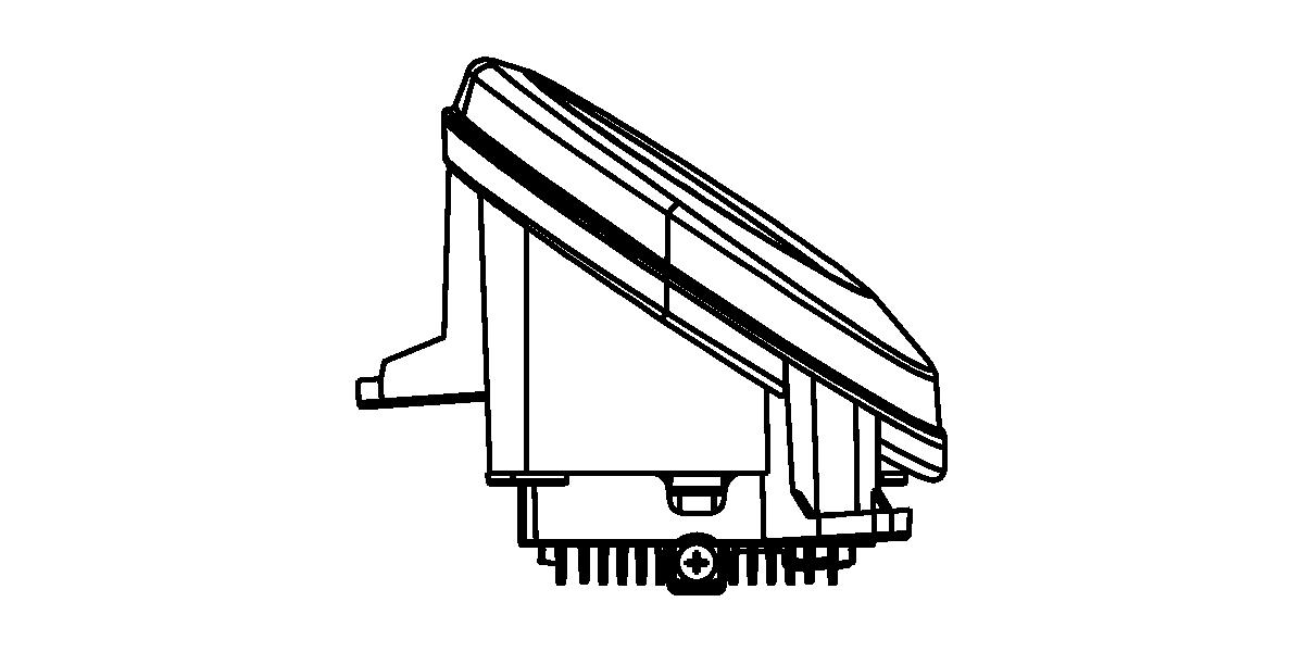 Audi (S5 Type): Morimoto XB LED LF640