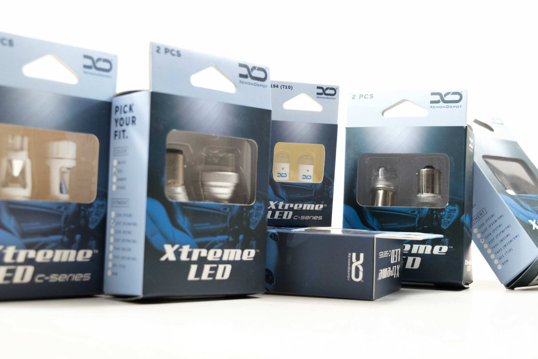 T10/194: XTR LED | LED Bulbs